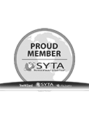 Member of the Student Youth Travel Association