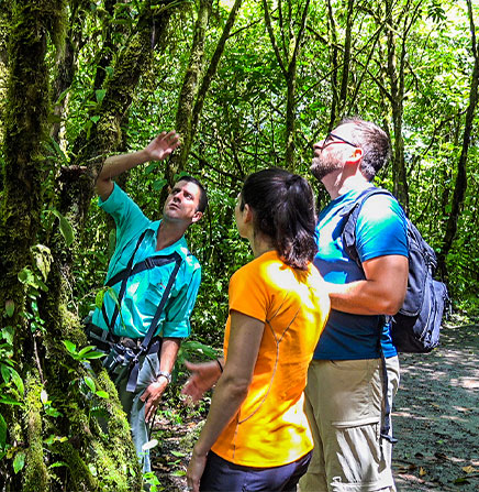 Guided-hiking-tour-rio-celeste-costa-rica