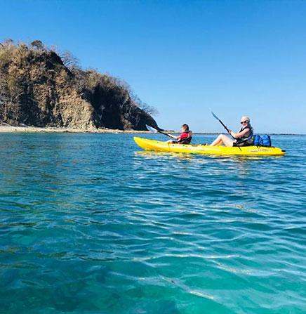 Ocean-Kayak-Samara-Beach-Snorkeling-Costa-Rica