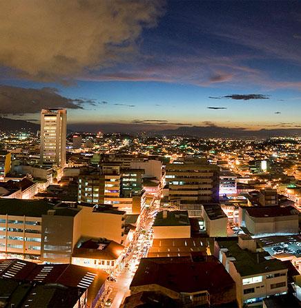 San-Jose-aerial-night