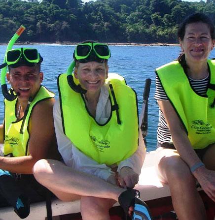 Snorkeling Tour in Costa Rica
