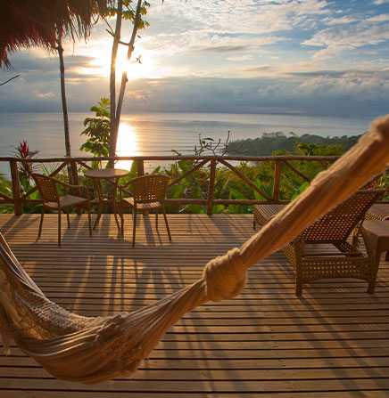Luxury & Adventure in Costa Rica (11 days & 10 nights)